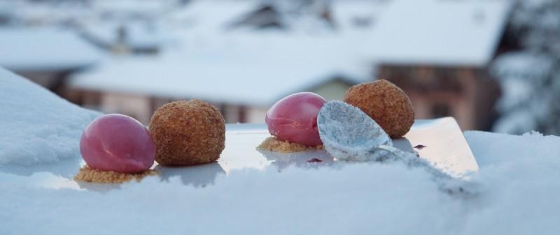 Dessert Megeve