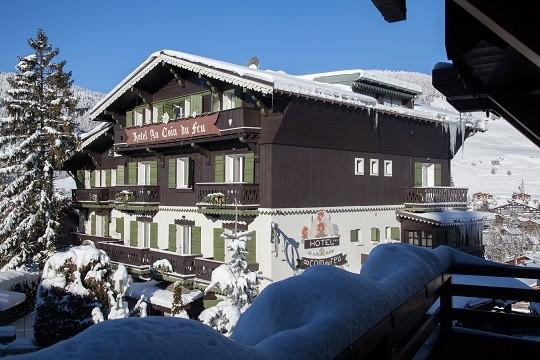 Hotel Megève