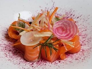 Restaurant Megève Saint Nicolas
