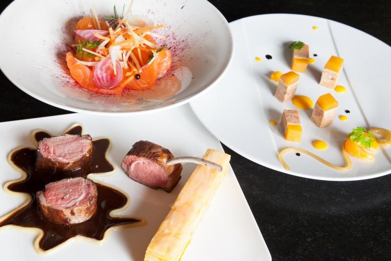 Restaurant Le Saint-Nicolas