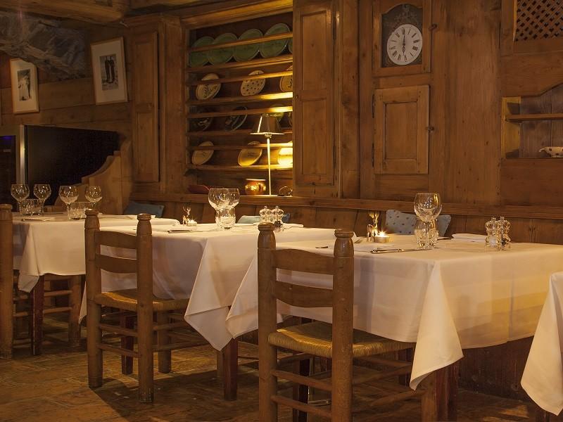 Restaurant Megeve